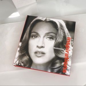 Other - Small Madonna Inspirations Book
